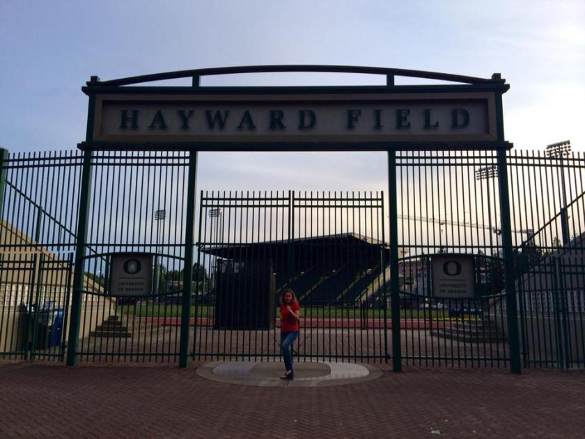 Eugene Hayward Field