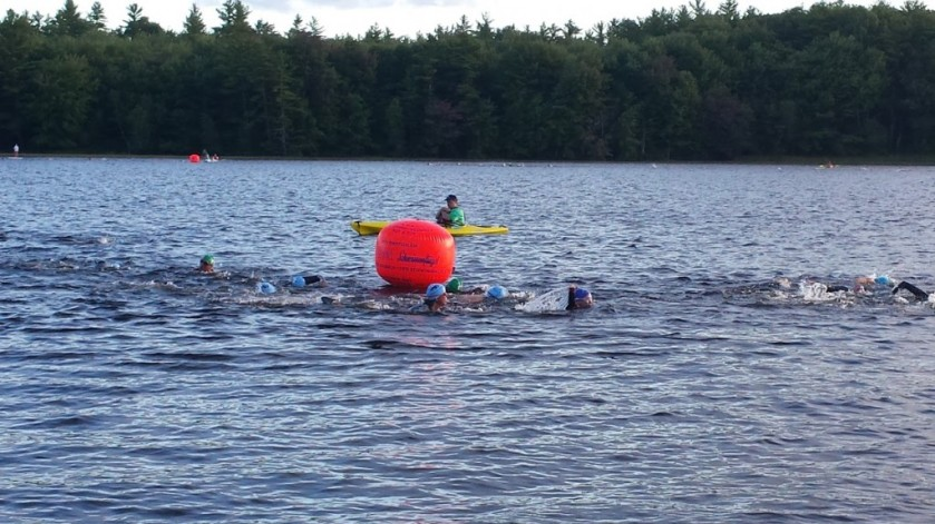 Drowning Liana