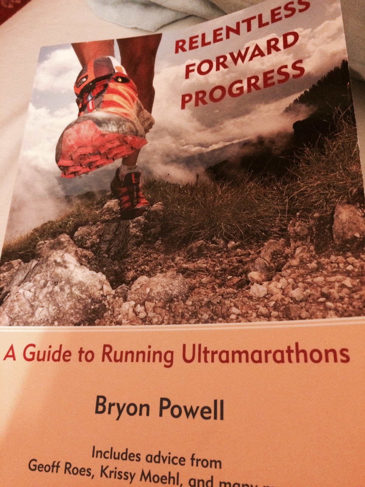 No rest for the crazy – Ultramarathons and Training Recap