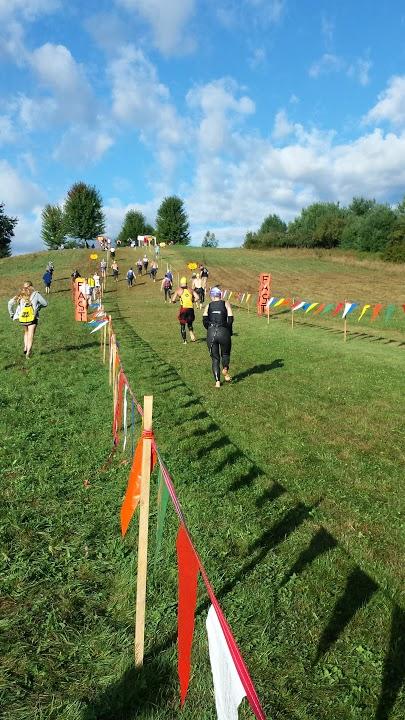 Sprint Hill 2