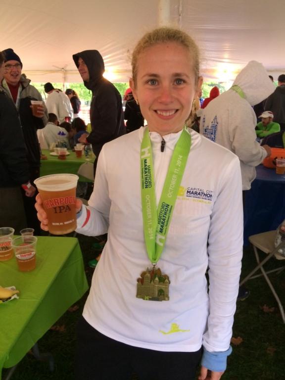 Hartford Marathon (3)