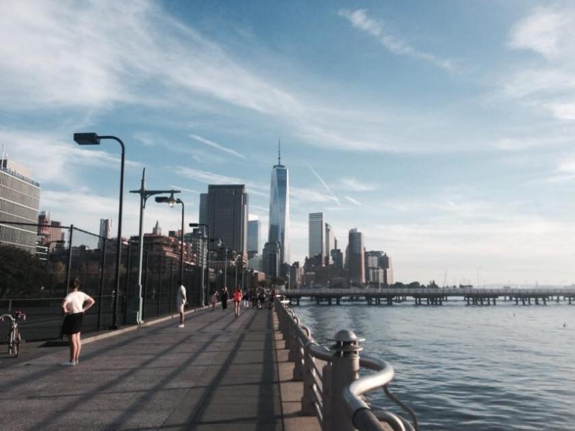 NYC Run 3