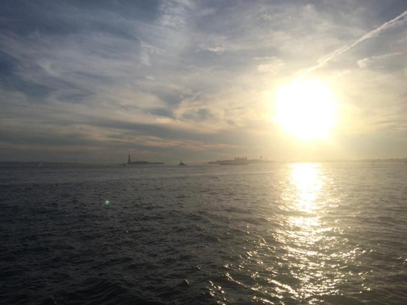 NYC Run 5