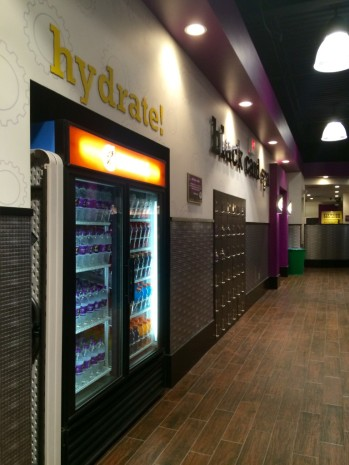 Checking Out The New Planet Fitness Medford Run To Munch