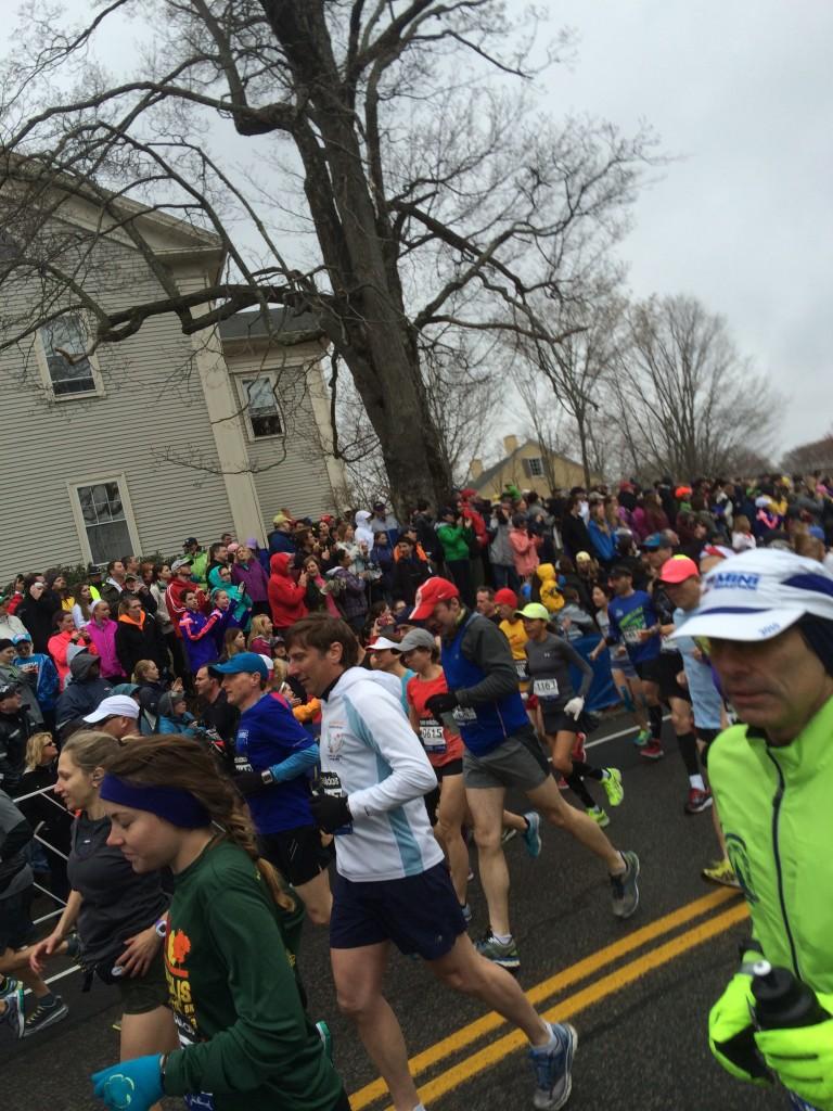 Boston marathon 2015 (12)