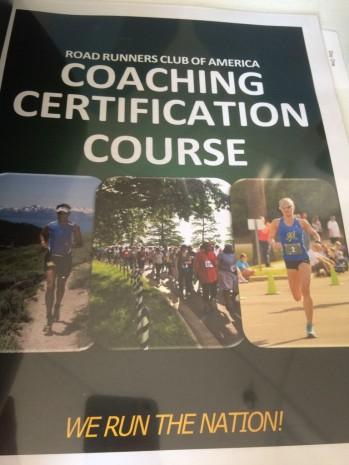 RRCA Coaching Certification Recap & Was it worth it? – Run To Munch