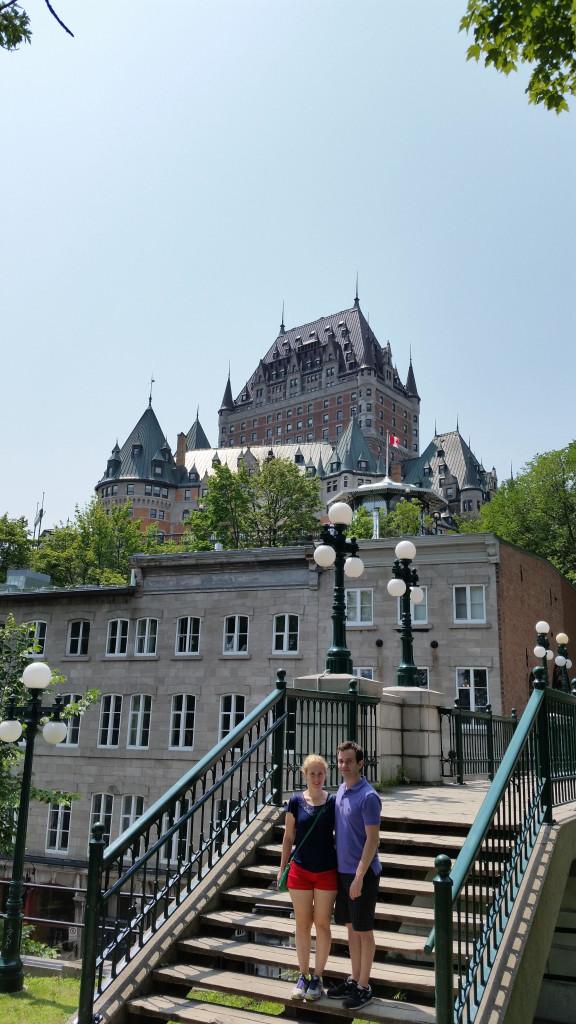 Quebec City 98