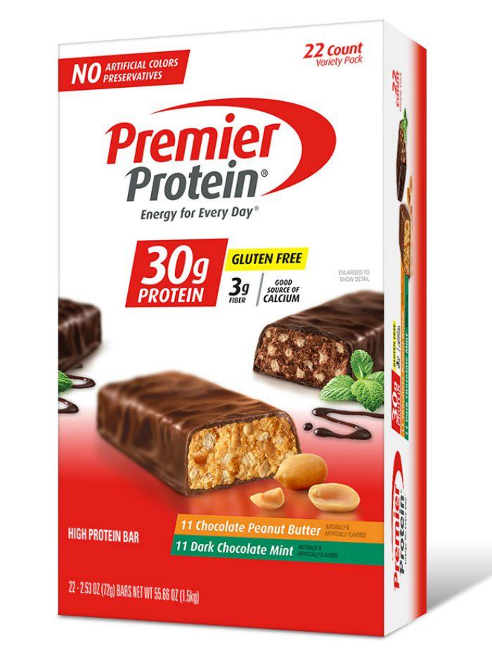 protein-Bar R2M