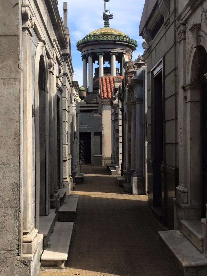 recoleta cemetery 10